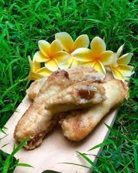 Sejak dahulu kala kue keranjang itu dibuat dari tepung ketan, yang memiliki ciri khas lengket. 5 Resep Kreasi Kue Keranjang Untuk Sajian Imlek