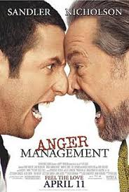 anger management film  anger management poster jpg