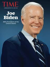 TIME Joe Biden: 46th President of the United States: Amazon.de: The Editors  of TIME: Fremdsprachige Bücher
