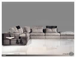 gamo modular sectional sofa by mobital  luxemoderndesigncom