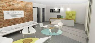 modern doctors office. Modern Doctor Office Lobby Design   Contemporary Reception By Commercial Interior Doctors Pinterest