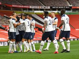 West ham have seen btts in 5 of their last 6 away matches against man united. Preview Tottenham Hotspur Vs West Ham United Prediction Team News Lineups Sports Mole