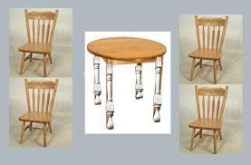 wood furniture care