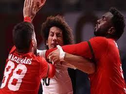 بث مباشر: مشاهدة مباراة مصر وألمانيا في الألعاب الأولمبية طوكيو 2020