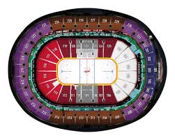 Wings Stadium Seating Chart Little Caesars Arena Detroit Mi Seating Chart View