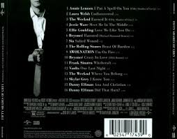 fifty shades of grey original motion picture soundtrack fifty shades of grey original motion picture soundtrack