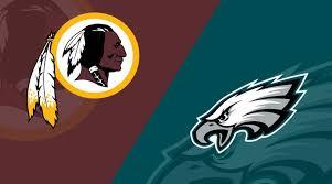 Eagles 2019 Depth Chart Washington Redskins At Philadelphia Eagles Matchup Preview 9
