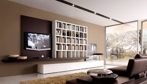 contemporary wall units for living room. 20 modern living room wall units for book storage from misuraemme - digsdigs contemporary