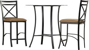 andover mills boxwood  piece counter height dining set  reviews