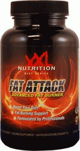 Xxl nutrition fat attack ervaringen