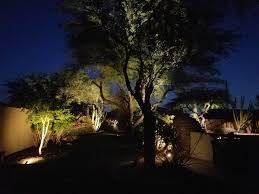 Side Yard Lighting Sideyard His Lighting