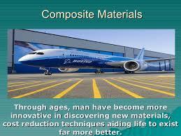 Ppt On Composite Materials Composite Materials