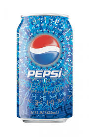 Pepsi Can Designs Pepsi Global Package Design Project Ad Age