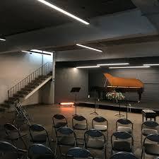 Floorco Design Center Tempo Rubato Polystudio Archello