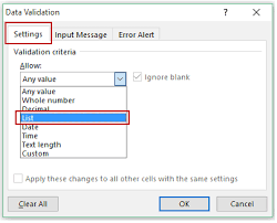 How To Create A Drop Down List In Excel The Only Guide You