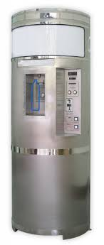Water Vending Machines Business Best Stainless Steel Water Vending Machine WaterTH