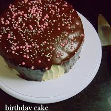 Dads Birthday Cake Recipes Recipe