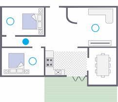 smoke alarm installation guide fire & rescue nsw House Alarm Wiring Diagram single floor plan home alarm wiring diagram