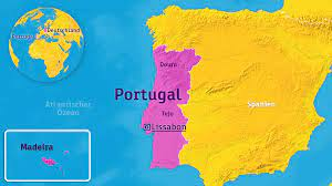 logo!: Portugal - ZDFtivi