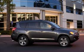 2012 Toyota Rav4 best image gallery #8/16 - share and download