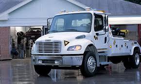 M2 106 - Vocational, Medium-Duty Truck | Freightliner Trucks
