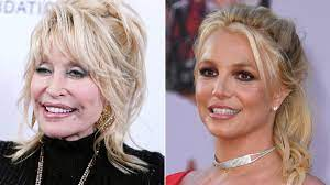 Dolly Parton supports Britney Spears ...