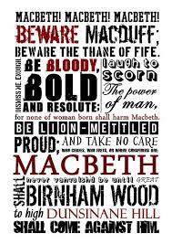 Macbeth GCSE English Revision Awesome Lady Macbeth Quotes