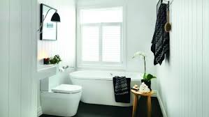 don t remove all the baths in the house it s ideal to have at