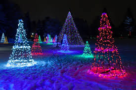 Niagara Falls Holiday Lights The Countdown Is On For Winter Festival Of Lights Niagara