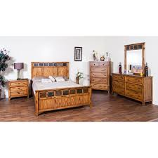 Sunny Designs Bedroom Furniture
