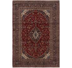 persian oriental rugs 9 7 x 13 10 kashan persian rug