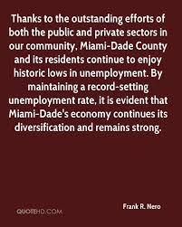 Miami Quotes Cool Frank R Nero Quotes QuoteHD