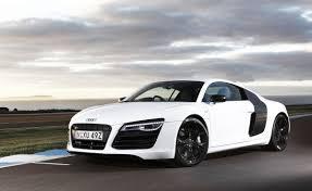 white audi r8 wallpaper. Simple Wallpaper Pilotez Une Audi R8 V10  Actua GT Driving Black Review Inside White Wallpaper C