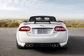 Jaguar XKR-S Convertible 550 PS laptimes, specs, performance data ...