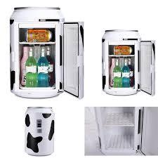 mini fridge office 2018 home appliances 11 l can cooler mini fridge portable reerator freezers