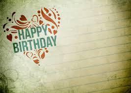 Beliebte Geburtstagsgedichte Ohne Lange Suche