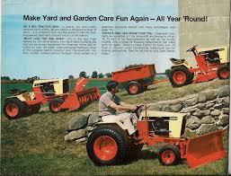 case garden tractor. Old Case Lawn Tractor Garden