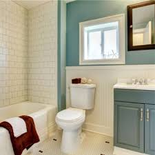 how to clean and remove bathroom mold