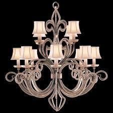 fine art lamps 137140 2 a midsummer night s dream 12 light crystal lined