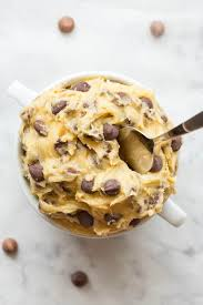 So vegetarians need more proteins which we get from dairy products. Best Ever Edible Cookie Dough Vegan Gluten Free The Big Man S World
