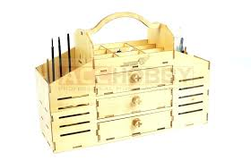 diy wooden tool box free wooden toolbox building kit perfect for tools and protractor in diy wooden tool box