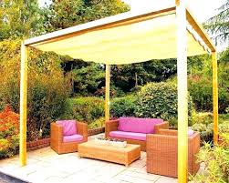 awning ideas for decks about sun shade canopy on deck awnings diy an