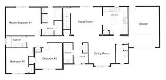 small ranch floor plans small ranch house open floor plans nice home zone  open concept ranch .
