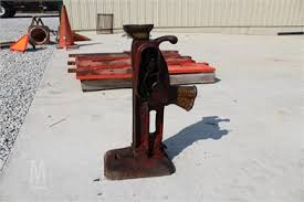 duff norton jacks shop warehouse auction results 1 listings duff norton no 1523 railroad jack at marketbook co tz