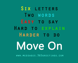 Quotes About Moving On In Life Fascinating Moving On Quotes 48greetings