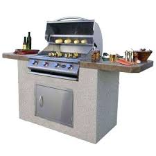 best rated grill islands outdoor kitchens the home depot outdoor grill island outdoor bbq grill island