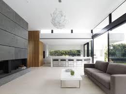 Modern Interior Design Crone Partners Minimalist