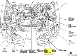 ford contour engine diagram wiring library 98 ford contour engine diagram