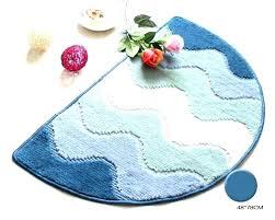 oval bathroom rugs oval bath rugs oval bath rugs bathroom design and decoration using oval half oval bathroom rugs
