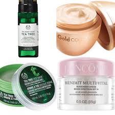 skincare hair care